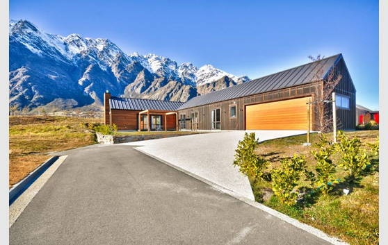 House for sale queenstown new zealand superior style at for New zealand mansions for sale
