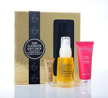 Jojoba Company The Ultimate Gift Pack - Onefloor.com.au $29.95