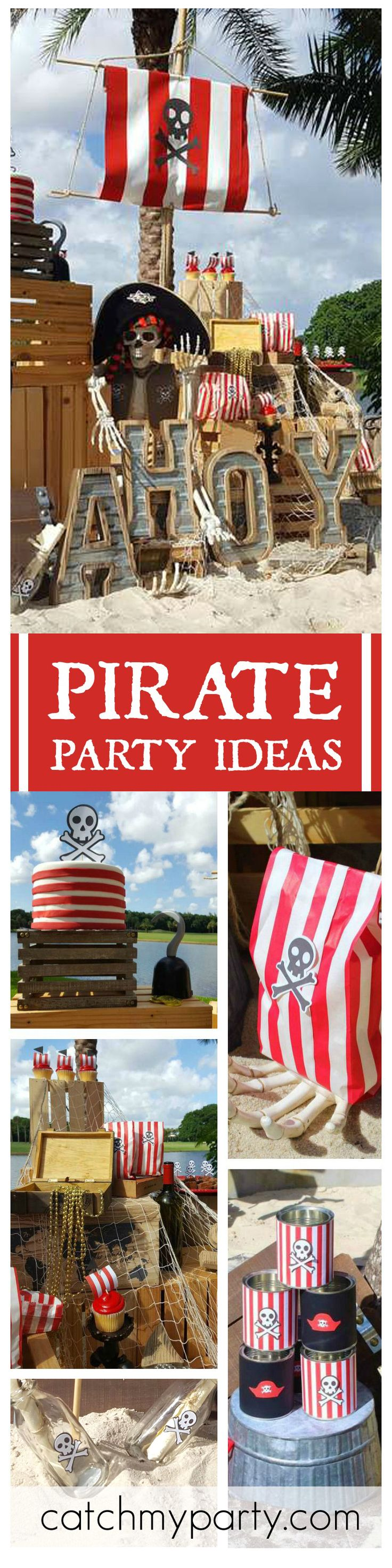 Best 20+ Summer party themes ideas on Pinterest | Garden parties ...