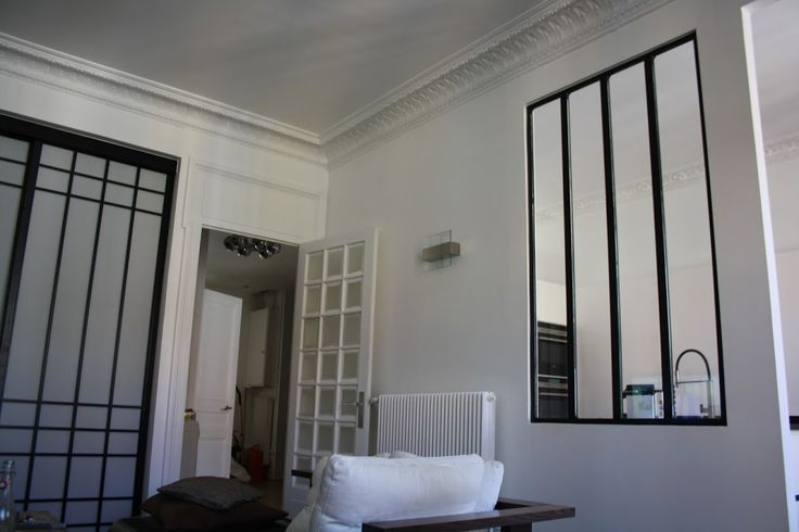les 25 meilleures id es de la cat gorie cloison japonaise sur pinterest d coration int rieure. Black Bedroom Furniture Sets. Home Design Ideas