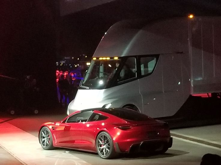 Tesla's Newest Promises Break the Laws of Batteries