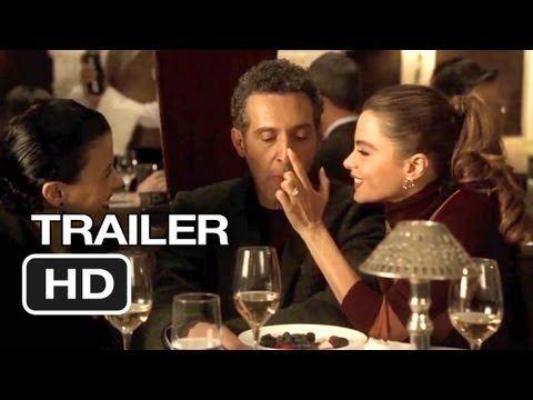 ▶ Fading Gigolo Official Trailer #1 (2013) - Woody Allen, Sofía Vergara Movie HD - YouTube