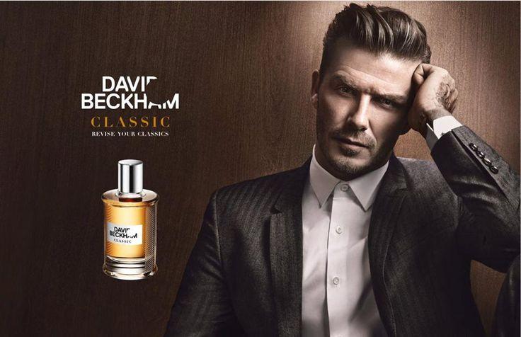 David Beckham  legújabb parfüm reklámjában… Fave! #fashionfave #davidbeckham #parfum