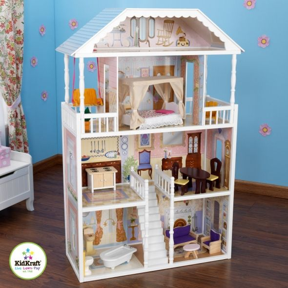 best dollhouses ideas - Google Search