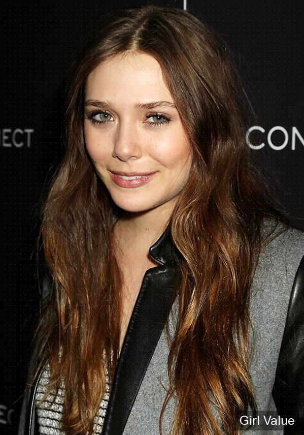 Elizabeth Olsen appeared in Film Screening of Disconnect