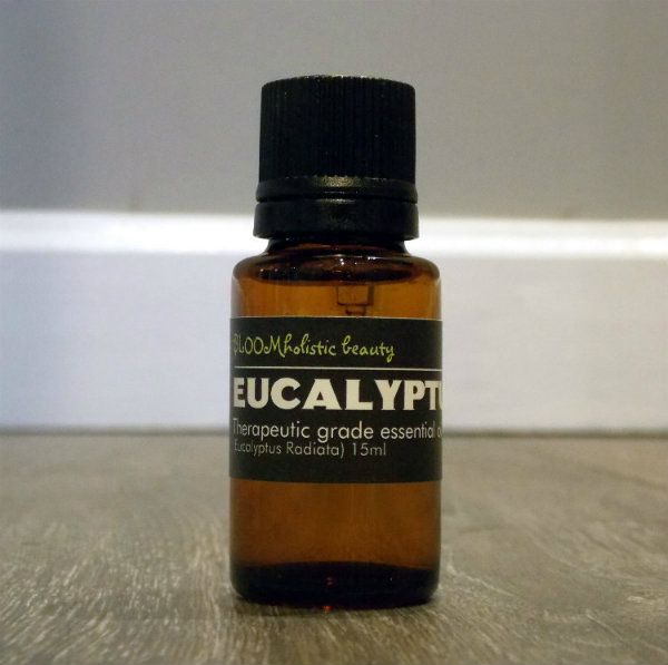 EUCALYPTUS Essential Oil - Your respiratory systems best friend. Use for coughs, colds, flu, sinus, decongestant, & fever. Antiviral, antiseptic, antibacterial. Also used for muscle aches & pains.