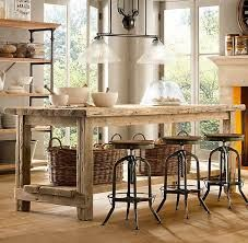 rustic kitchen islands with seating best 25 portable kitchen island ideas on 7845