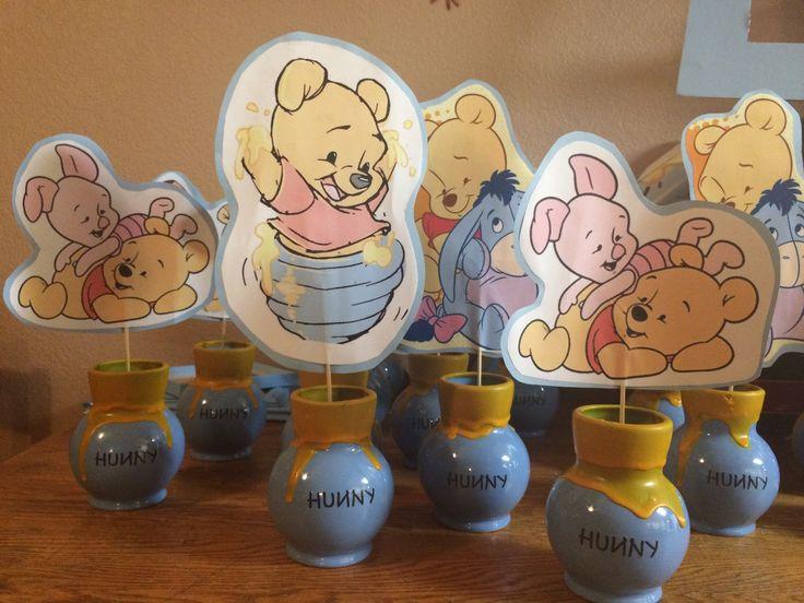 winnie the pooh baby shower  baby shower winnie the pooh