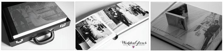 #originalweddingbook #pelle #metallospazzolato #valigetta #weddingbook #photography