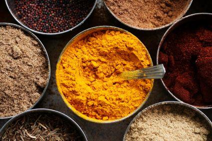 Ways to eat turmeric!