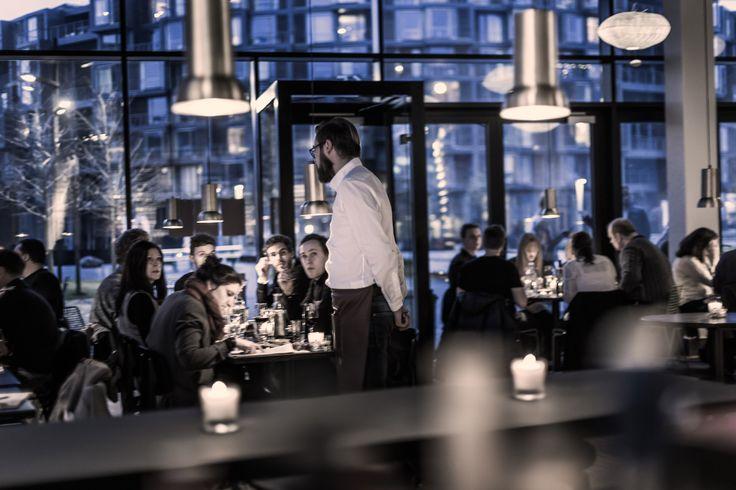 Studie Street Grill - Mad, Drikke, Oplevelse, Design, Restaurant, København, Ørestad, Semko Balcerski