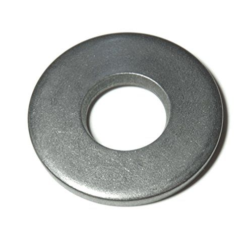 """Belleville Washer/ Disc Spring. Fits 1/4"""" and M6 bolts. Carbon Steel. Zinc plated. 25/pk.  Made in the USA!  Nominal Bolt Size: 1/4""""; Metric bolt size: M6. OD: 0.551"""", ID: 0.252"""", t: 0.050"""", OH: 0.067"""". Load LBs @ Flat: 1390  SP Series springs are not pre-stressed. Designed for static bolted applications only. Ideal for heavy bolted applications.  Available in stainless steel  Contact us at mps_amazon@mw-ind.com for more information or to inquire about custom and large quantity quotes."""