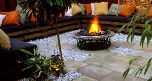 20 stunning diy fire pits you can build easily – home and  ideas for building a fire pit Stunning ideas for building a fire pit review