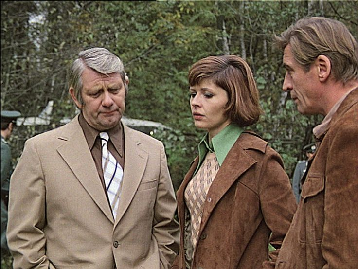Polizeiruf 110: Im Alter von... (Kriminalfilm DDR 1974)