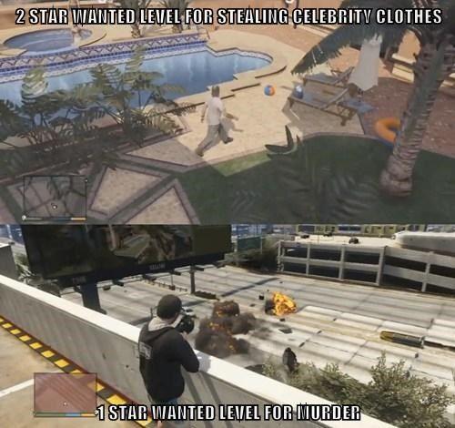 Via Reddit user wicknest - GTA V logic