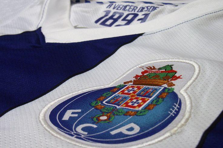 Camisola F.C.Porto! A vencer desde 1893!! Amor eterno!!!