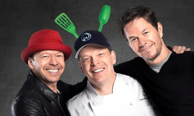 Wahlburgers will be coming to Huntsville's CityCenter soon.