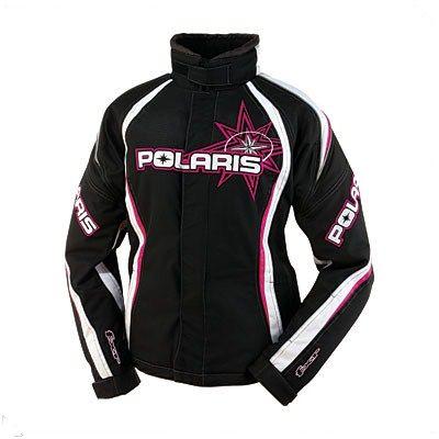 Polaris WOMEN'S FXR® STELLAR JACKET (stellar snow gear? yes, possibly.)