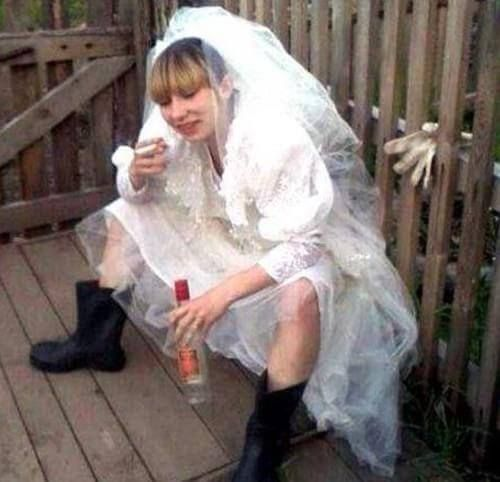 Best Tragic Wedding Pictures Images On Pinterest Funny - 30 unexplainable russian wedding photos ever