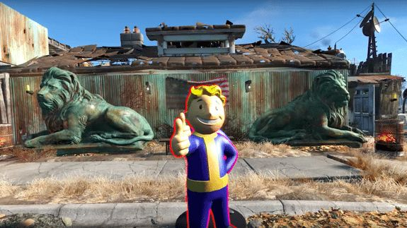 nice Bethesda's engaged on two VR video games: 'Doom' and 'Fallout four'