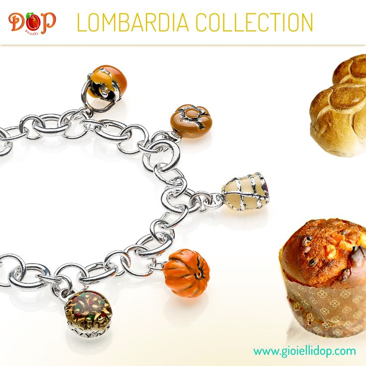 Discover #gioiellidop Lombardia Collection. Sterling Silver and Enamels Costume Jewelry, entirely handmade in Italy. Create your favorite recipe