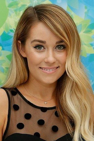 Lauren Conrad   14 Before-And-After Photos That Prove Good Eyebrows Can Change Your Entire Face