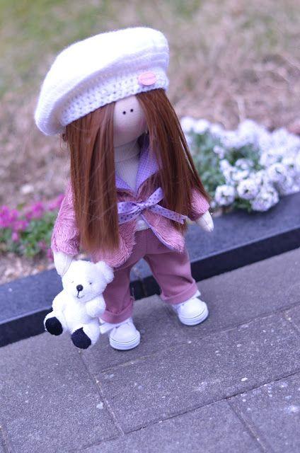 Elena Take hobby: Девочка без имени