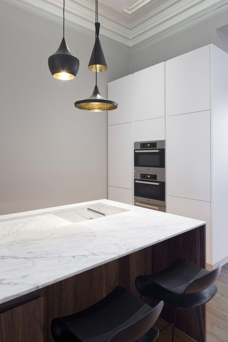 Modern kitchen by Liedssen 15 best Liedssen