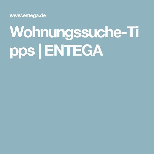 Wohnungssuche-Tipps | ENTEGA