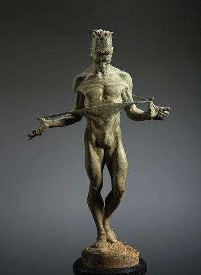 Richard MacDonald Sculpture | Sculptures | Sculpture ...
