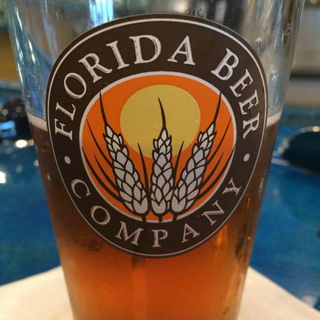Florida Beer Company in Cape Canaveral, FL Take a behind the scenes guided tour of the Florida Beer Company.