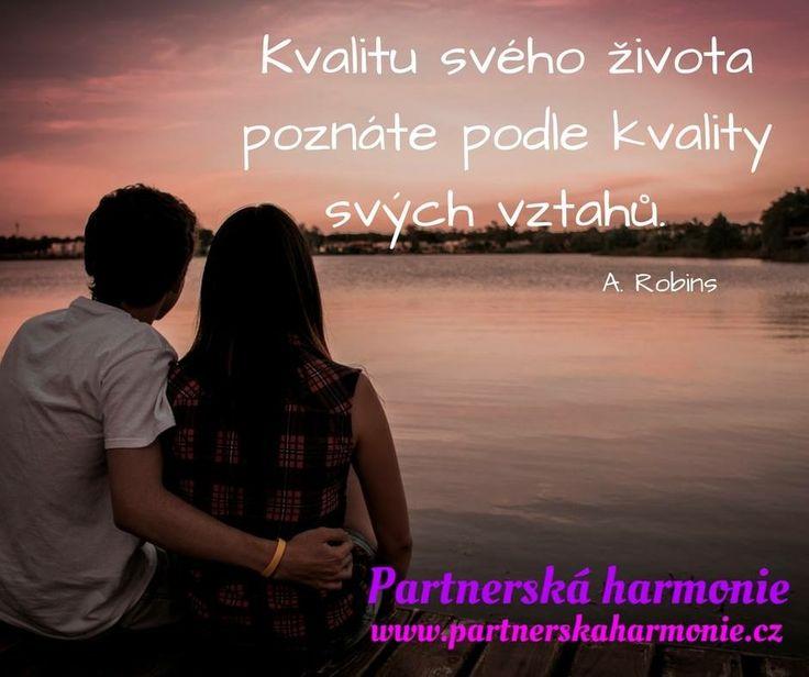 Pečujte o svůj vztah ❤