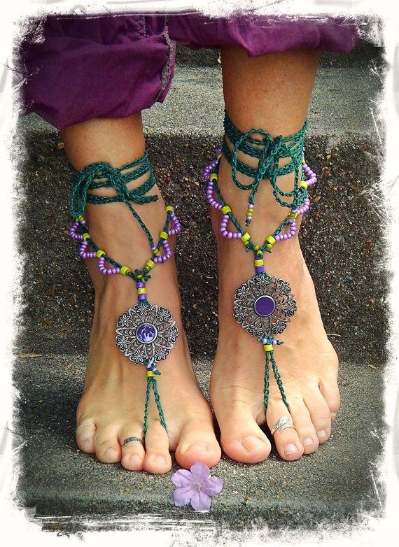 15 besten fairy barefoot Bilder auf Pinterest | Barfuß, Fußkettchen ...
