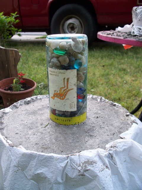 17 Best Images About How To Make Concrete Mushrooms On