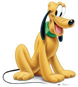 Favorite Disney character!