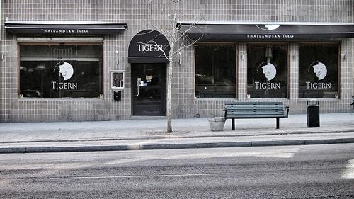 Restaurant Tigern