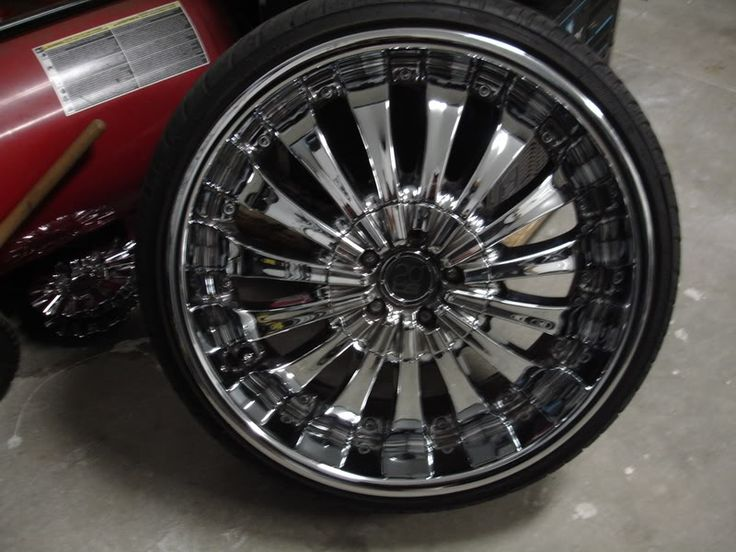 Cheap 20 Inch Rims Tires Find the Classic Rims of Your Dreams - www.allcarwheels.com
