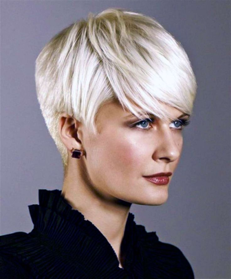 Short Hairstyles For Fascinating 18 Best Awesome Short Hairstyles For Fine Hair Images On Pinterest