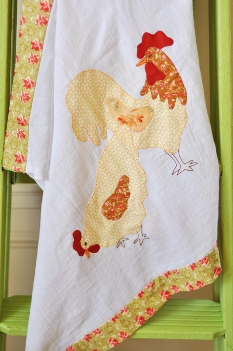 Chickens! diy-projects