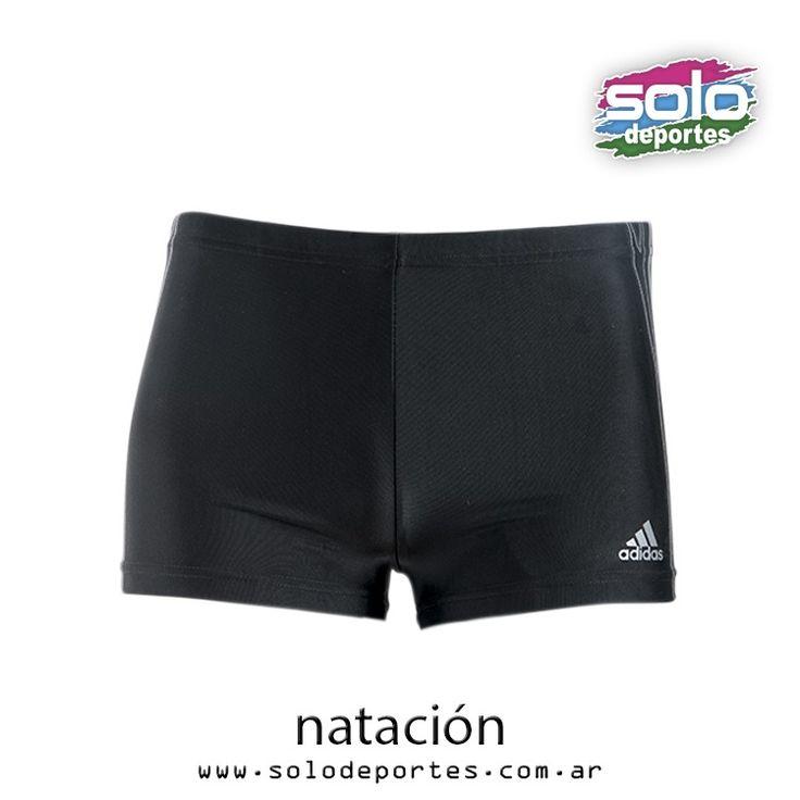 Boxer I TR BX Negro/Plata  Marca: Adidas 100020Z29854001   $ 259,00 (U$S 43,90)