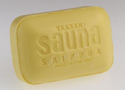 Soap:  sauna, Birch scent