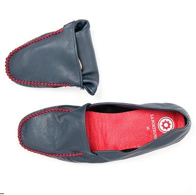 LA PORTEGNA - travel slipper