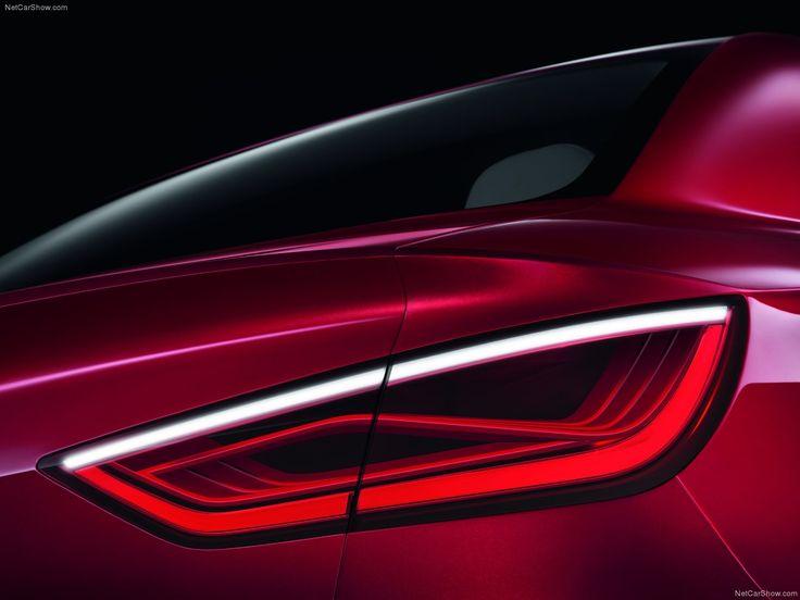Audi A3 Concept 2011