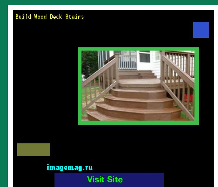 deck stairs on pinterest decks outdoor stairs and decks and porches