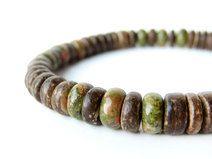 """Heren sieraden - Camouflage bracelet - """"Camo"""""""