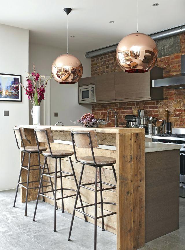 cool kitchen bar countertops kitchen bar kitchen design on l shaped rh pinterest com
