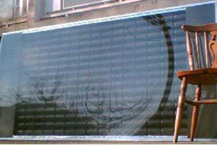 Fabriquez votre panneau solaire avec des canettes