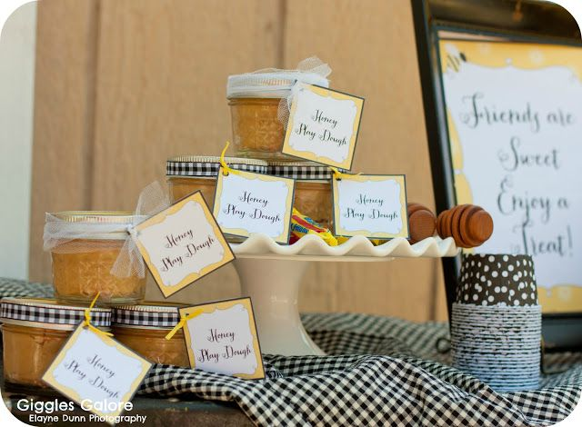 110 Best Honey Bee Party Theme Images On Pinterest