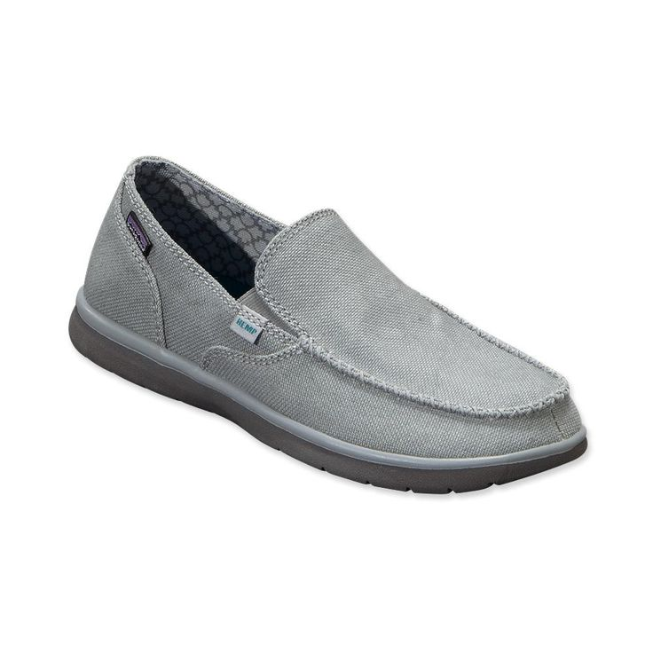 Patagonia Outlet Locations & Patagonia Men's Naked Maui Moc Feather Grey