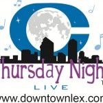 Free Music at Thursday Night Live!